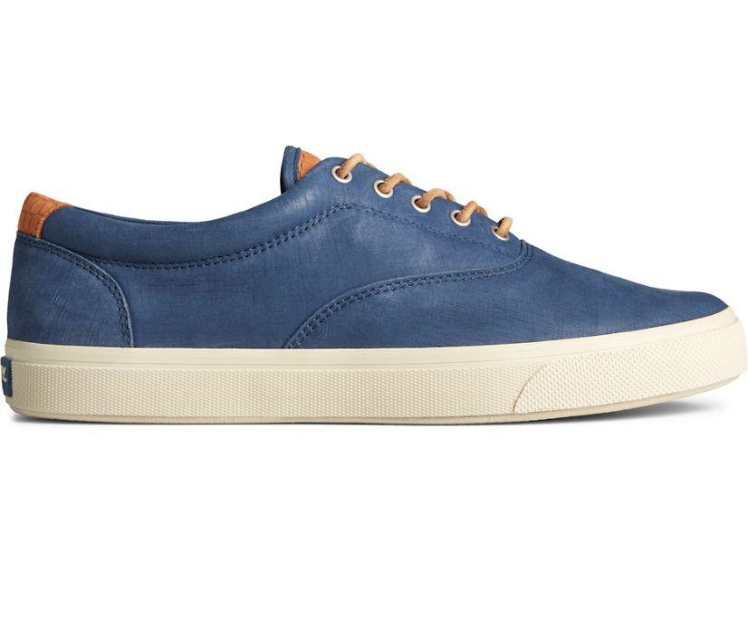 Striper PLUSHWAVE CVO Checkmake Sneaker, Blue, dynamic
