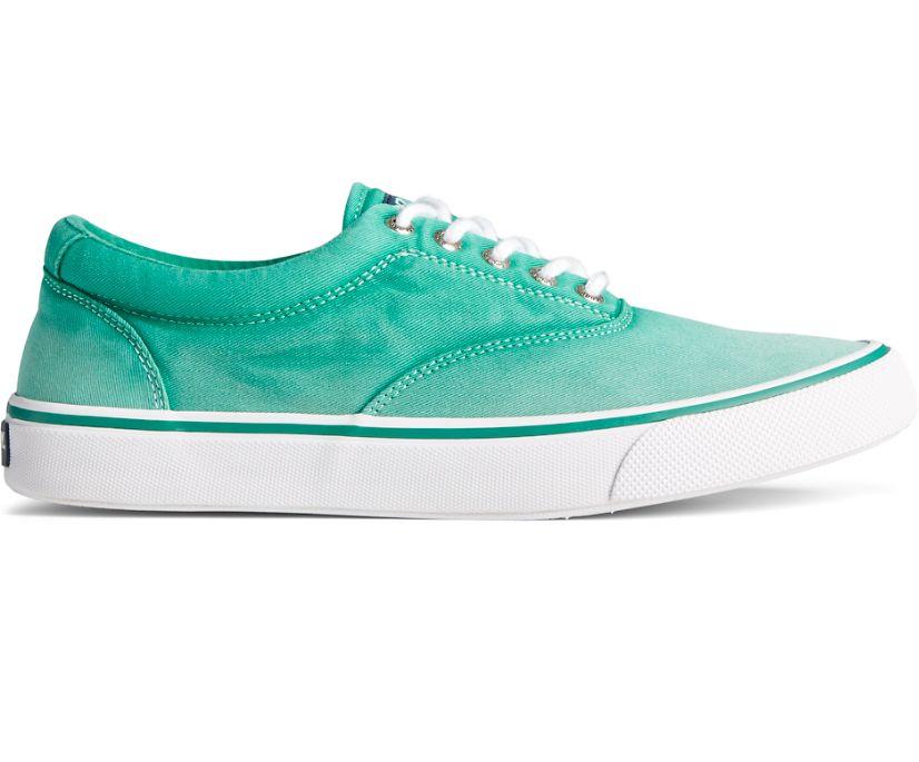 Striper II CVO Ombre Sneaker, Olive, dynamic