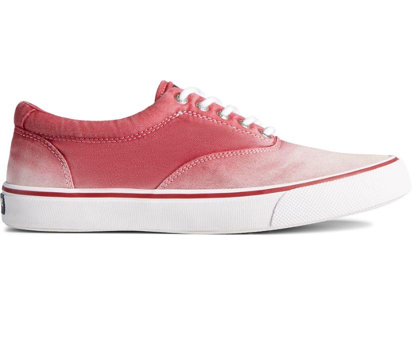 Striper II CVO Ombre Sneaker, Red, dynamic