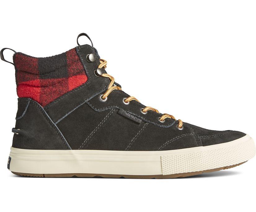 Striper Storm Hiker Boot, Black Multi, dynamic