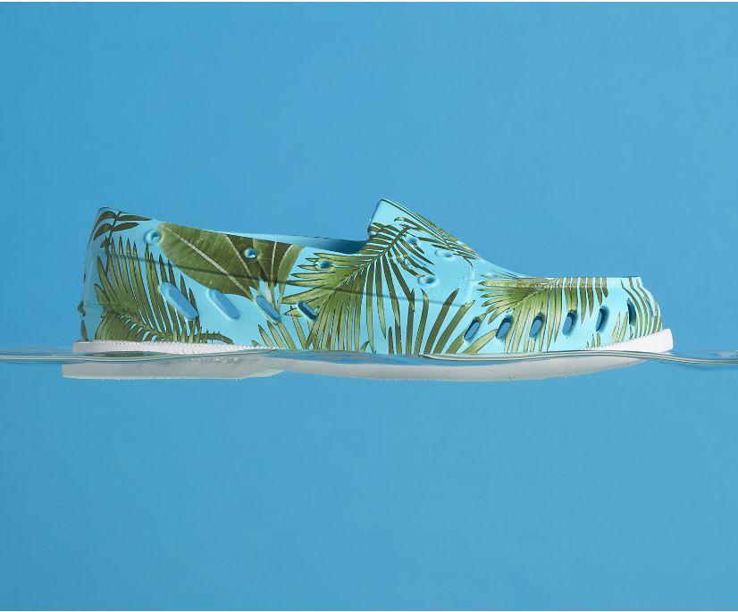 Authentic Original Float Palm Boat Shoe, Blue, dynamic