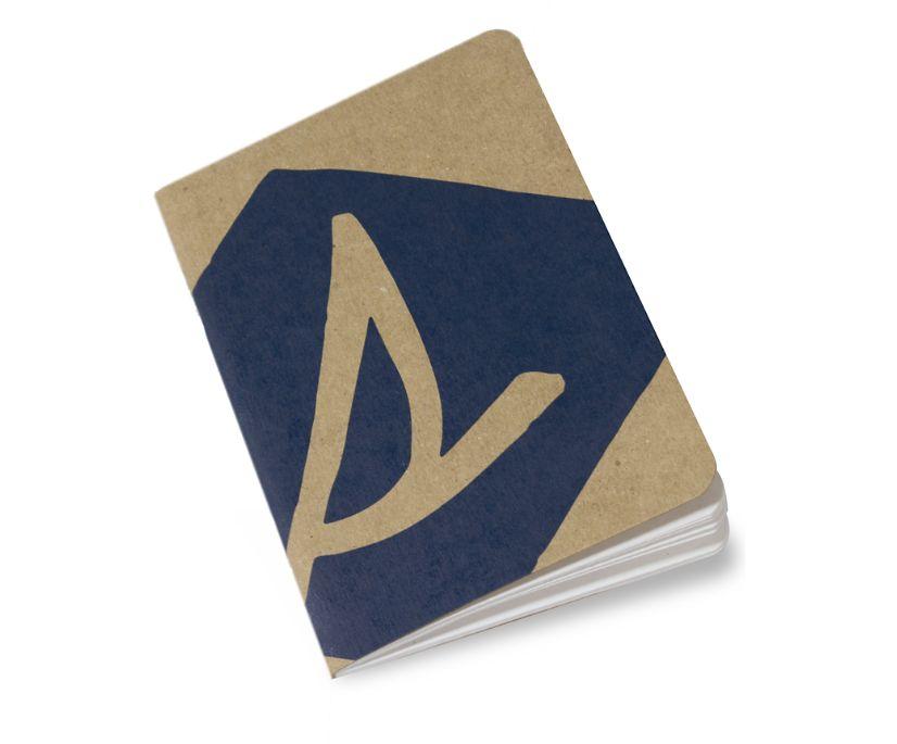 Pocket Field Notebook, Generic, dynamic