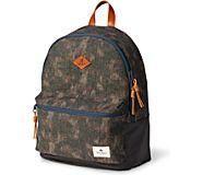 Intrepid Backpack, Black, dynamic