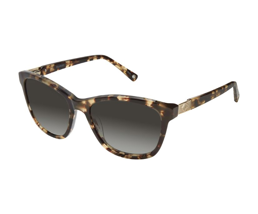 Sankaty Sunglasses, Brown, dynamic