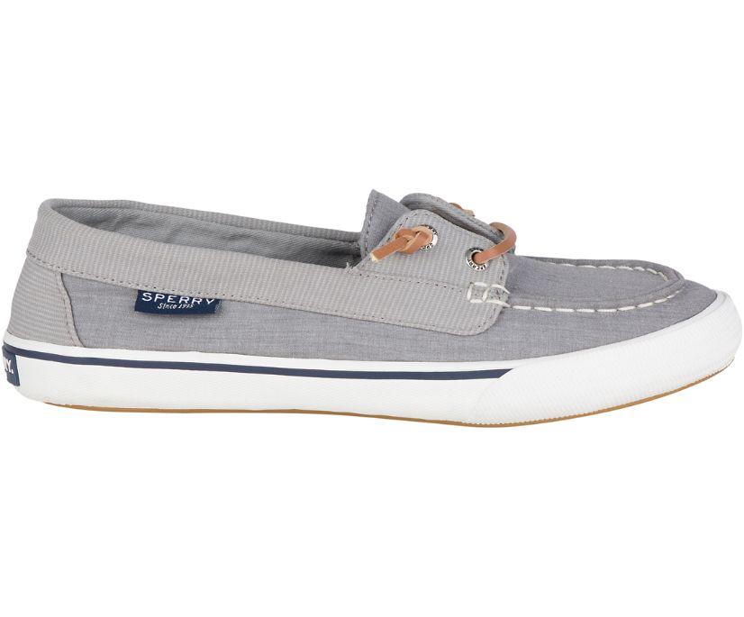 Lounge Away Sneaker, Grey, dynamic