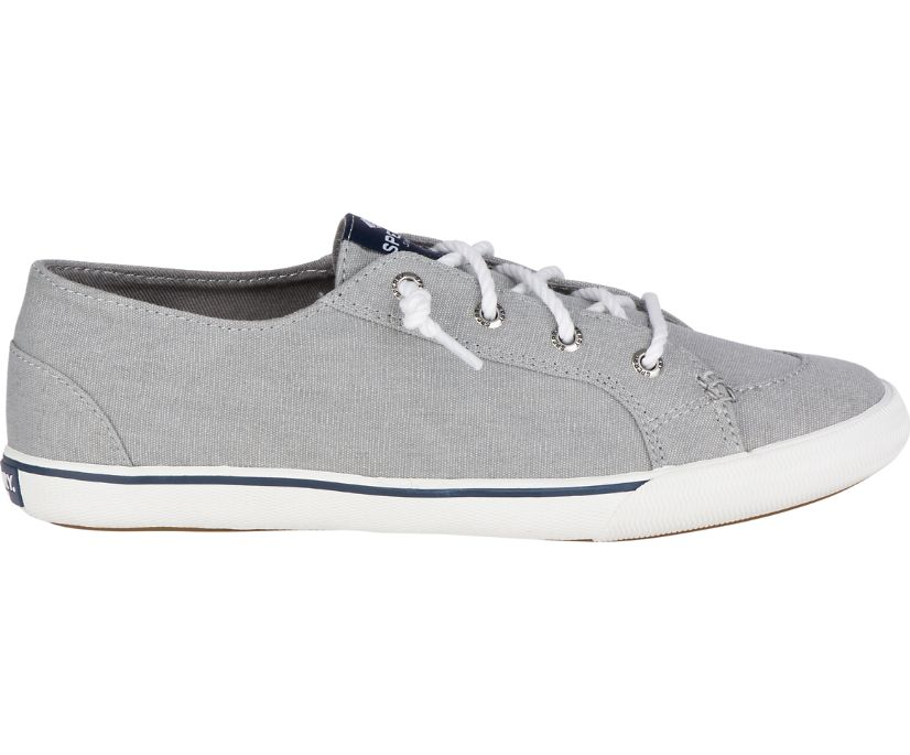 Lounge LTT Sneaker, Grey, dynamic
