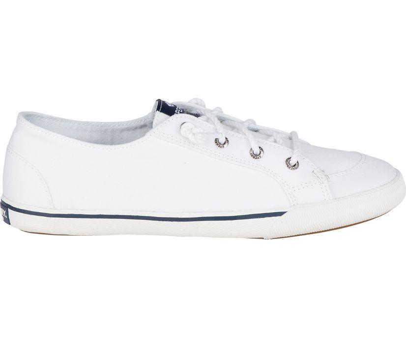 Lounge LTT Sneaker, White, dynamic