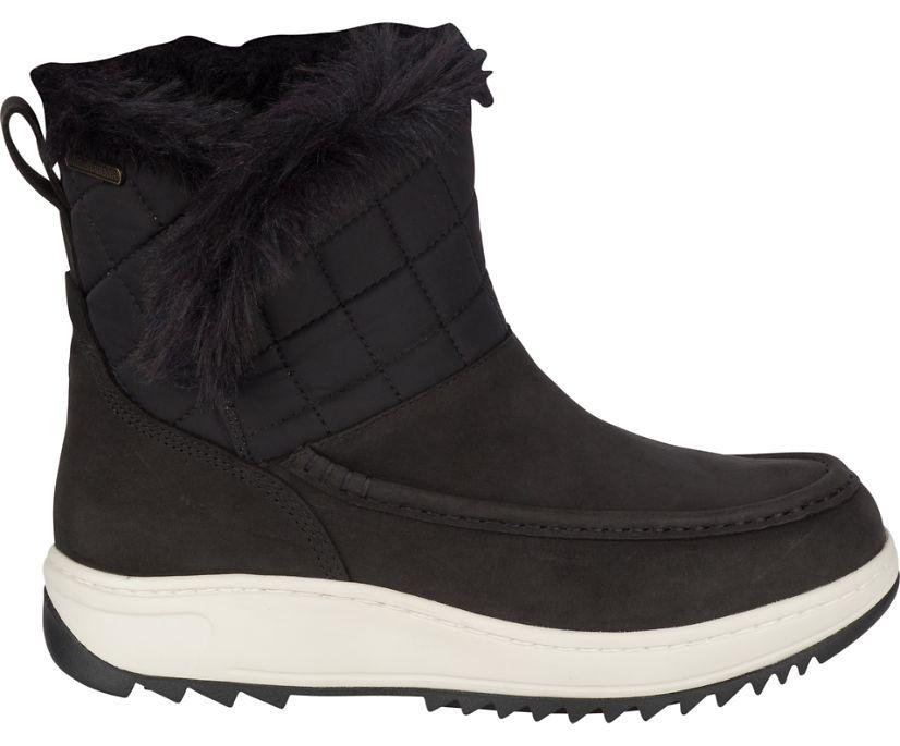 Powder Altona Boot w/ Thinsulate™, Black, dynamic