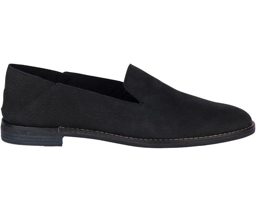 Seaport Levy Loafer, Black, dynamic