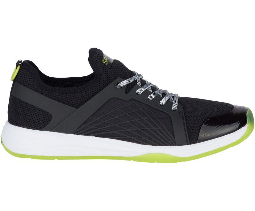 H2O Mooring Sneaker, Black, dynamic