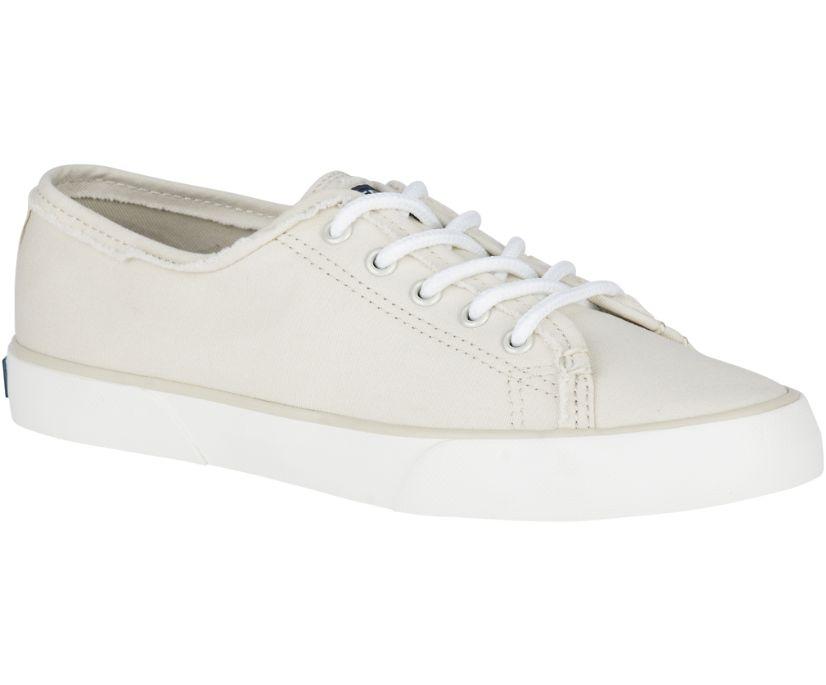 Pier Fray Sneaker, Off-White, dynamic