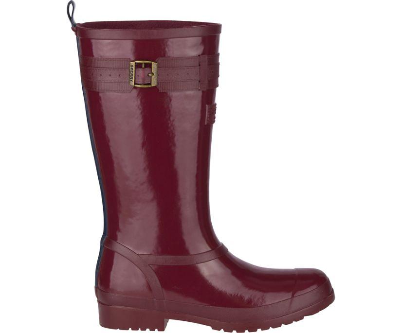 Walker Atlantic Rain Boot, Oxblood, dynamic