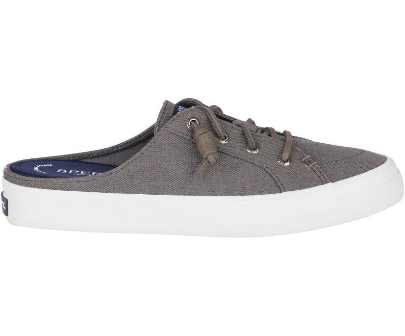 Crest Mule Sneaker, Grey, dynamic