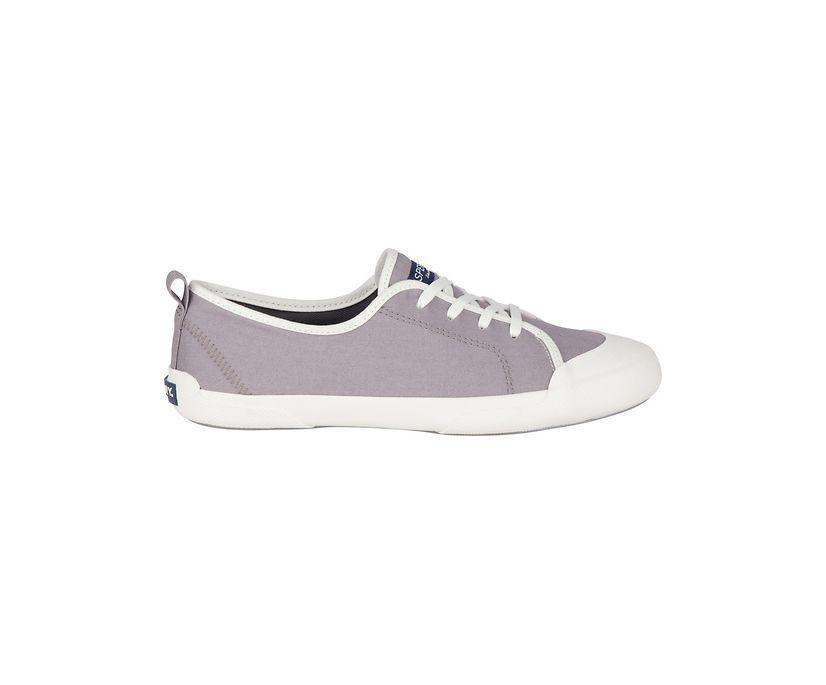 Breeze Lace Up Sneaker, Asphalt, dynamic