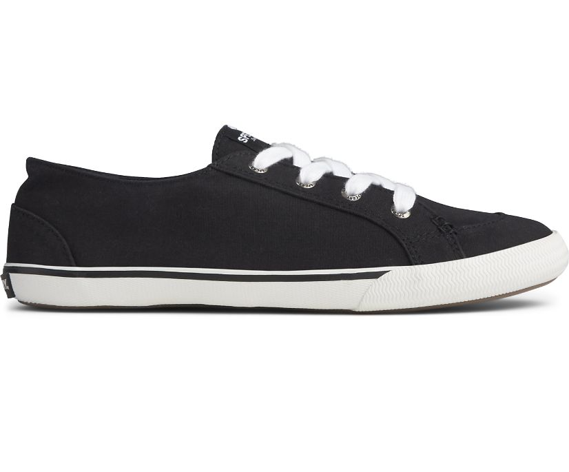 Lounge LTT Sneaker, Black, dynamic