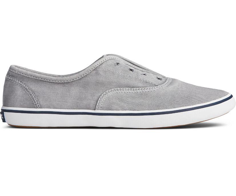 Lounge CVO Twill Sneaker, Griffin, dynamic