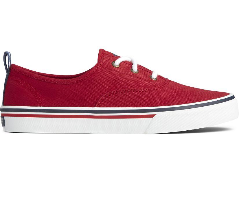 Crest CVO Sneaker, Red, dynamic