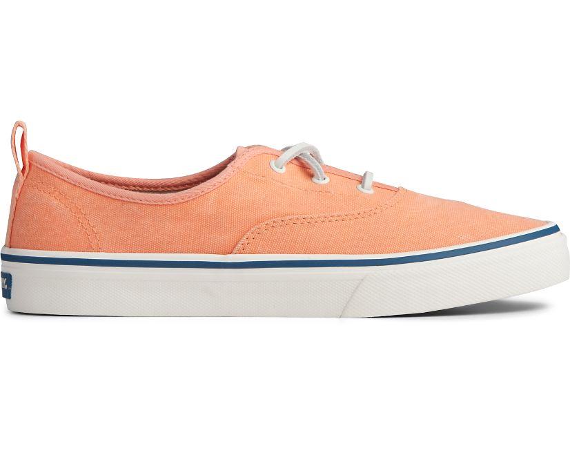Crest CVO Retro Sneaker, Coral, dynamic