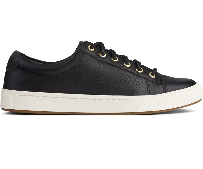 Anchor PLUSHWAVE Sneaker, Black, dynamic