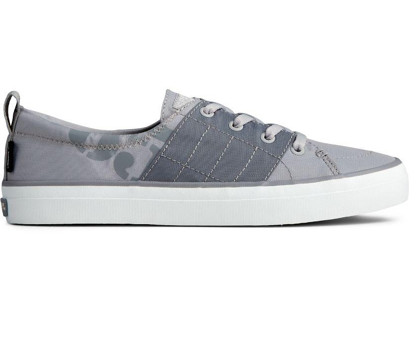 Crest Vibe BIONIC® Sneaker, Grey, dynamic