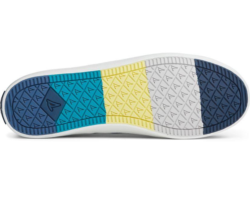 Crest Vibe BIONIC® Sneaker, Navy Multi, dynamic