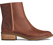 Seaport Storm Boot, Tan, dynamic