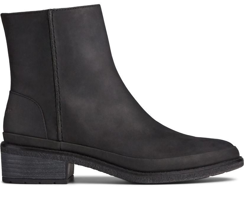 Seaport Storm Boot, Black, dynamic