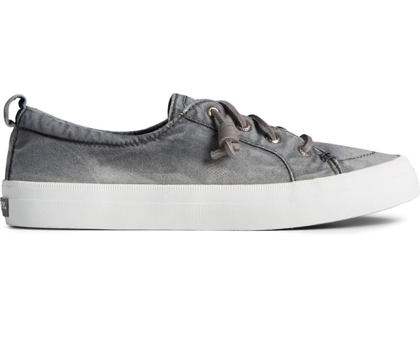 Crest Vibe Ombre Sneaker, Grey, dynamic