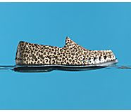 Authentic Original Float Boat Shoe, Cheetah, dynamic
