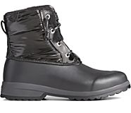 Maritime Repel Nylon Boot, Black, dynamic