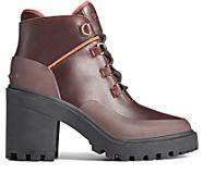 Pretty Tough Boot, Rust, dynamic