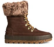 Torrent Lace Up Boot, Brown, dynamic