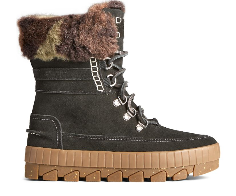 Torrent Lace Up Boot, Black Camo, dynamic