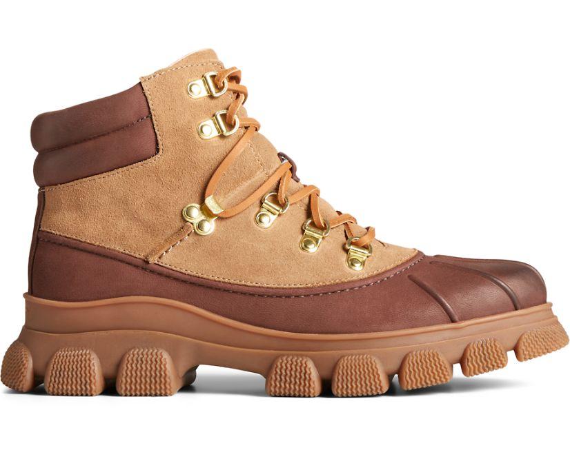 Summit Boot, Brown, dynamic