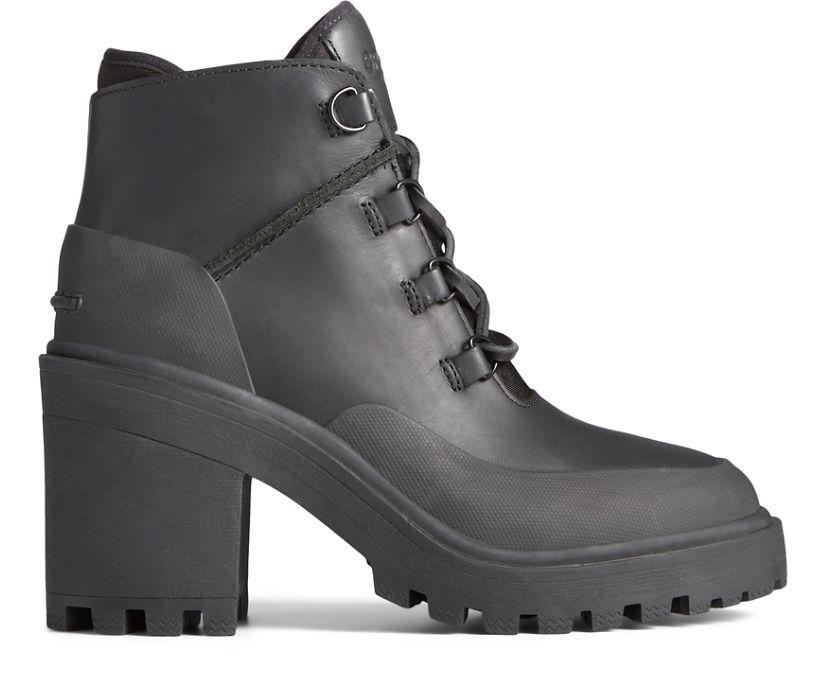 Pretty Tough Boot, Black, dynamic