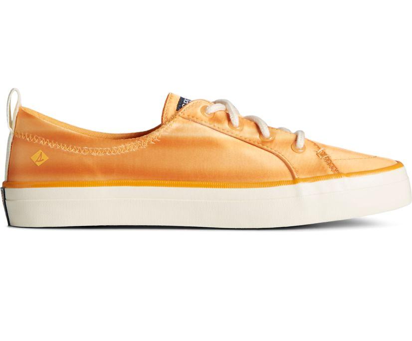 Sperry x Creamsicle® Crest Vibe Sneaker, Orange Creamsicle, dynamic