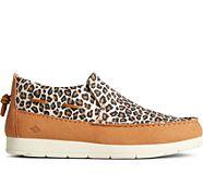 Moc-Sider Leopard Slip On, Multi, dynamic