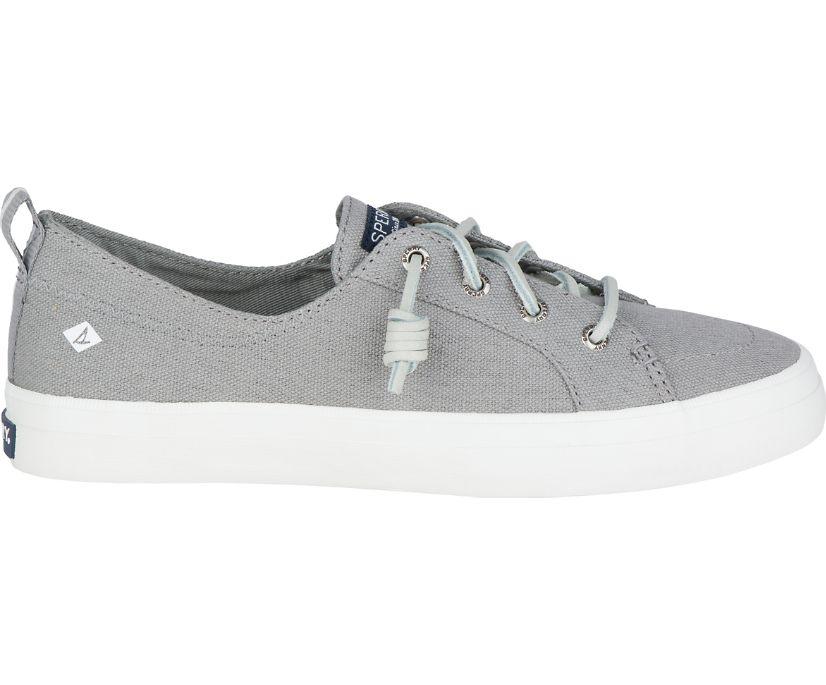 Crest Vibe Sneaker, Grey, dynamic