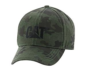 Trademark Cap, Night Camo, dynamic