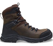"Glacier Xtreme CSA EPX 8"" Composite Toe Work Boot, Brown, dynamic"