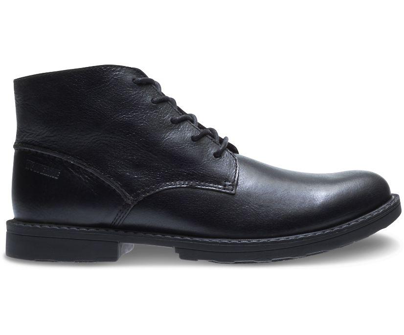 Bedford CSA Chukka, Black, dynamic