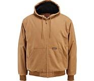 Houston Jacket, Chestnut, dynamic