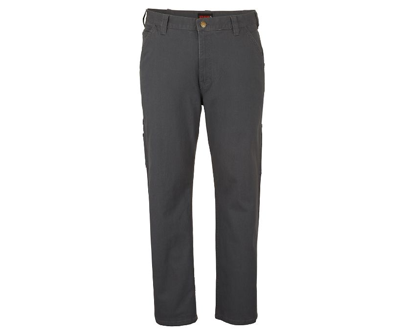 Steelhead Stretch Pant, Granite, dynamic