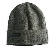 Wool Watch Cap, Granite Heather, dynamic