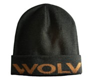 Logo Watch Cap, Onyx Heather, dynamic