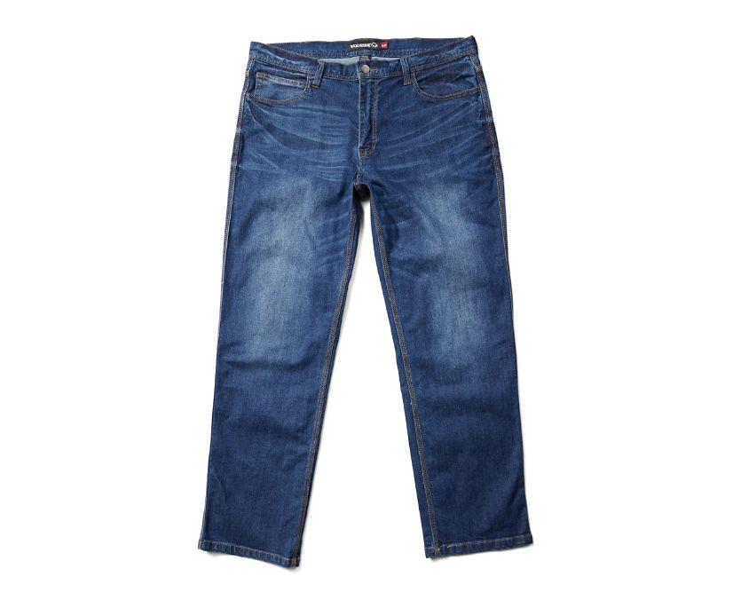 Modern Fit 5 Pocket Pant, Vintage Denim, dynamic