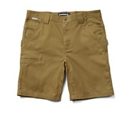 Guardian Cotton Work Short, Cedar, dynamic