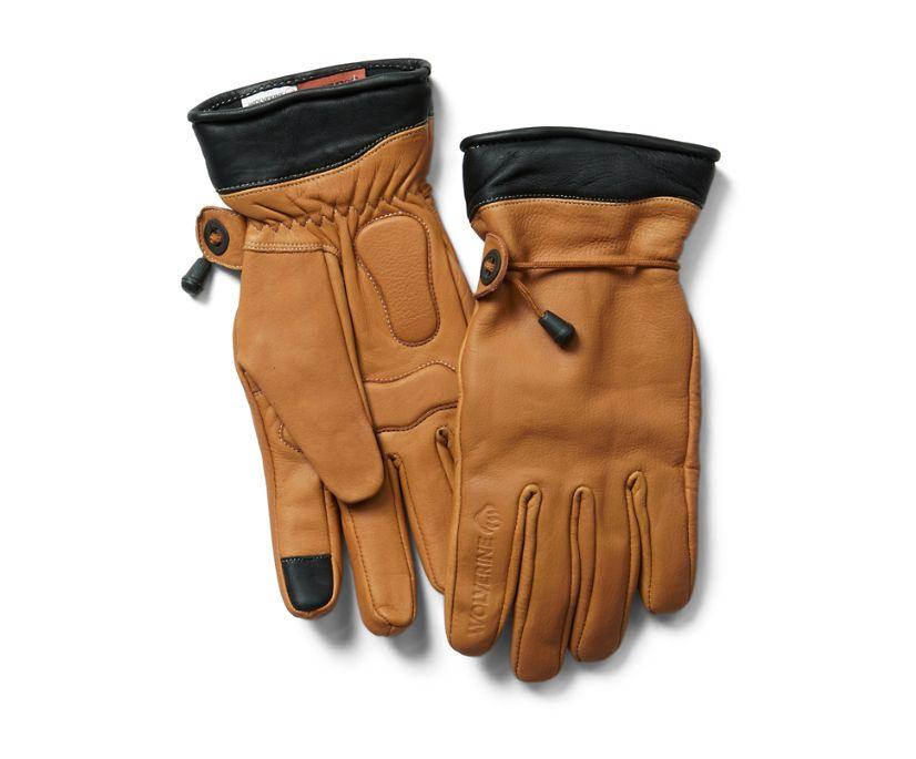 I-90 Glove, Cork, dynamic