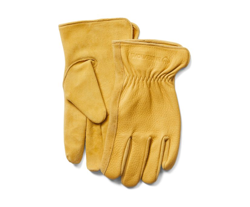 Deer Valley Glove, Inca Gold, dynamic