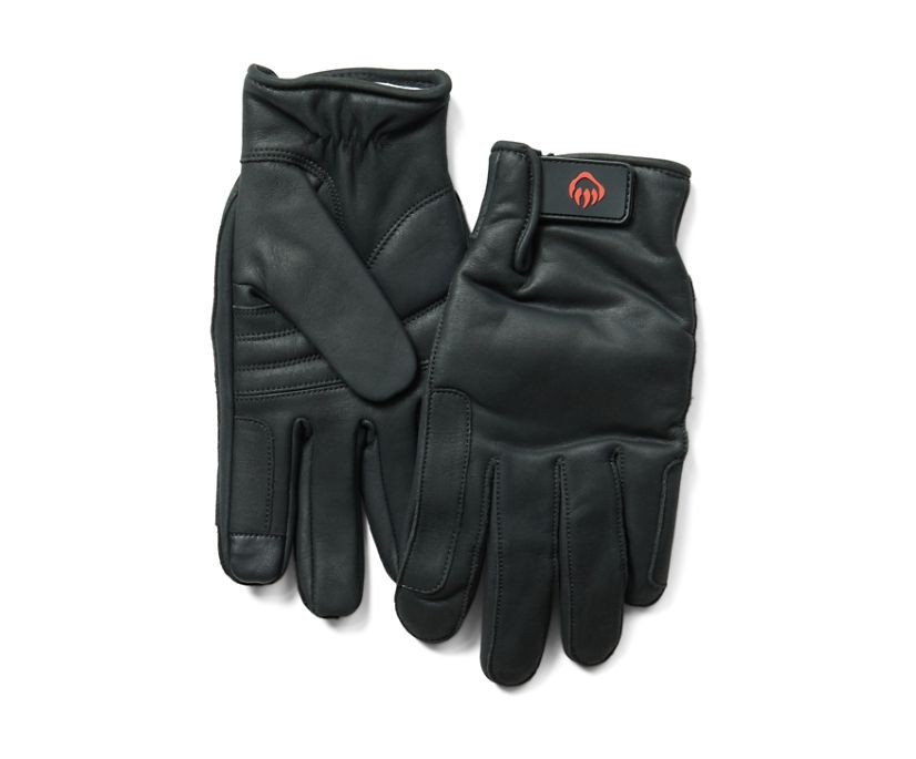 Wheeler Glove, Black, dynamic
